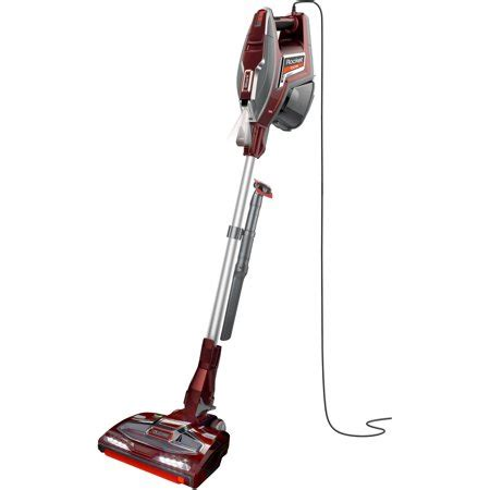 shark rocket deluxe ultra light corded stick vacuum shark rocket complete corded vacuum with duoclean