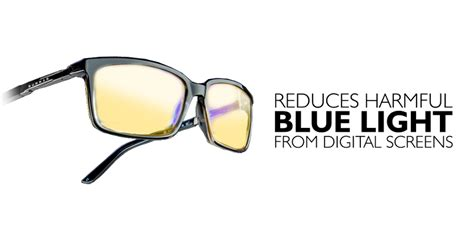 glasses that block out blue light these eyeglasses could help you get a better