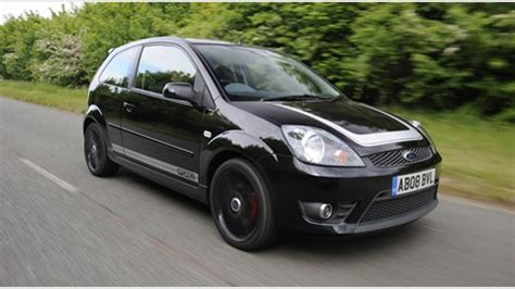ford fiesta st500 (2008) review by car magazine