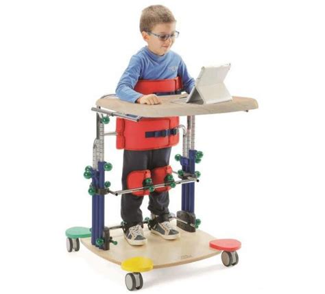 Standing Mini Frame standydj paediatric equipment for children with special needs
