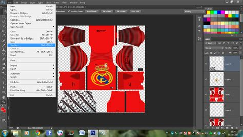 cara membuat logo dream league soccer a logo dream league soccer cara buat kit dream league