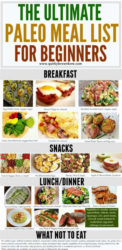 meal prep cookbook the ultimate guide for beginners to rapid weight loss heal your and upgrade your lifestyle lose up to 1 pound per day meal prep cookbook for weight loss books the ultimate paleo meal list for beginners paleo