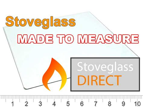 glass cut to size stoveglass direct co uk stove glass cut to size enter height and width and we send it to you door
