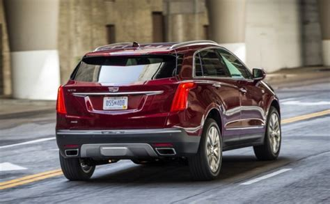 2020 Cadillac Xt6 Price by 2019 Cadillac Xt6 Colors Release Date Interior Price