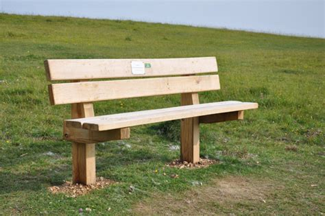 green oak bench hailey wood sawmill garden furniture
