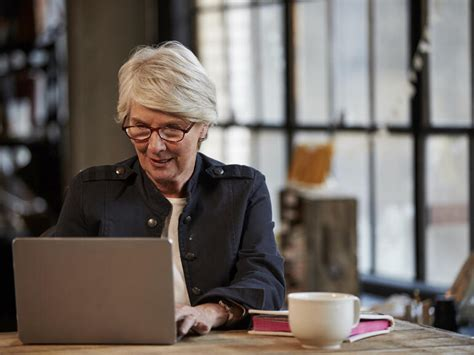 myth busted older workers    tech savvy