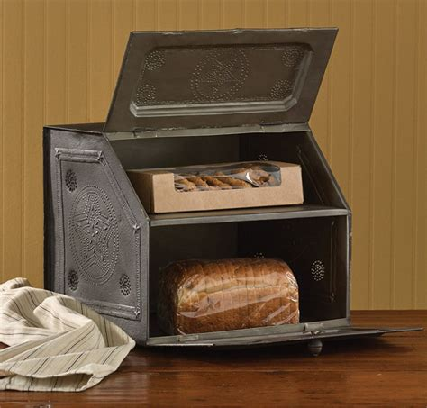 Decorative Paper Storage Boxes With Lids Top 12 Types Of Bread Boxes