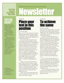 Best Newsletter Template by Free Newsletter Templates For Ramadan Best Pictures