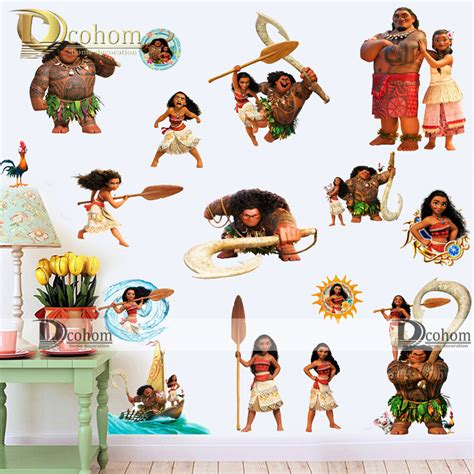 Wallpaper Sticker Pvc Kartun Anak Rabbit buy grosir wall decor izin from china wall decor izin penjual aliexpress alibaba