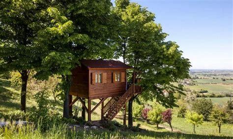 casa sull albero in italia 10 sull albero in italia casafacile