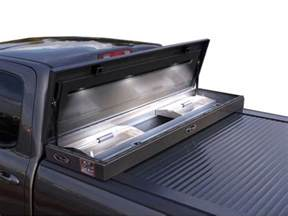 Tonneau Covers For Trucks With Low Profile Tool Boxes Truck Covers Usa American Work Cover Tonneau Cover