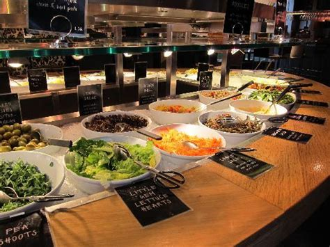 Should Vegetarian Restaurants Only Be Reviewed By Vegetarians by Tibits Review Vegetarian Restaurant In