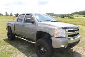 2007 chevrolet silverado lt 1500 up truck ricer