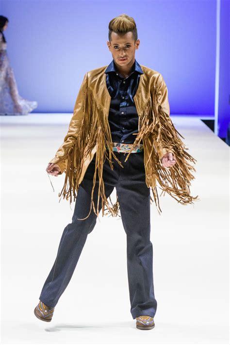 Ny Fashion Week Aw08 Malan Breton by Malan Breton At New York Fashion Week 2017 Livingly