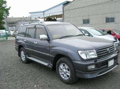 2002 Toyota Land Cruiser by Used 2002 Toyota Land Cruiser Photos
