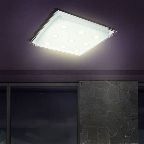 led beleuchtung wohnzimmer led deckenleuchte beleuchtung deckenle esszimmer