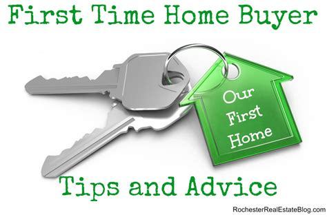 Time Home Buyer Tips by Time Home Buyer Tips And Advice That Must Be Read