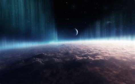 imagenes para fondo de pantalla del universo universo espacio con nubes fondo de pantalla 2560x1600