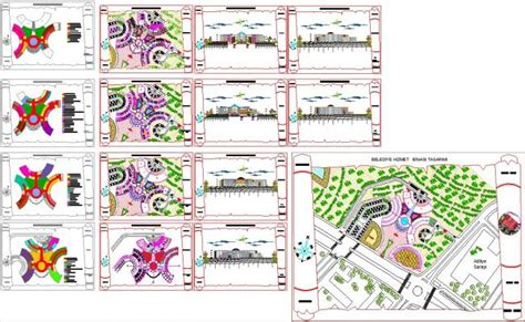 design concept for public market market design concept public market design concept in cad