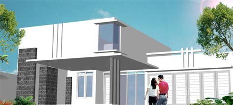 rumah minimalis  lantai tampak   lantai
