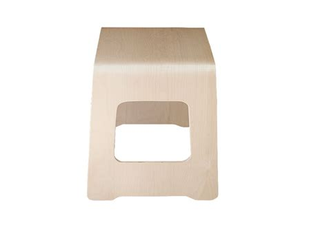 Bent Plywood Stool by Bent Plywood Stool In Living Room Prd Furniture
