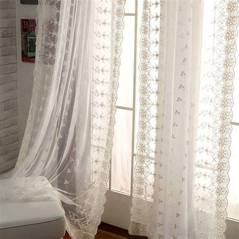 lace panel curtains lace curtain
