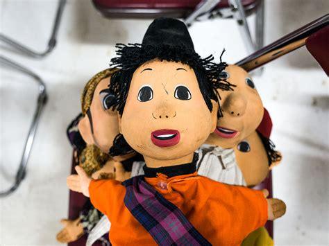film boneka unyil si unyil lahir kembali dalam bentuk animasi 3d