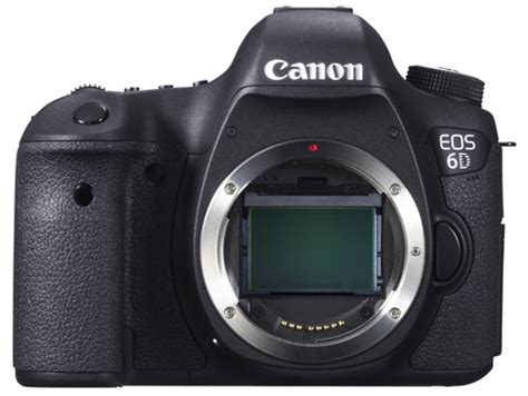 canon eos 6d price in pakistan, specifications, features