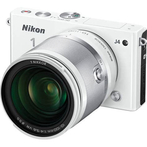 nikon 1 j4 mirrorless digital with 10 100mm lens 27688