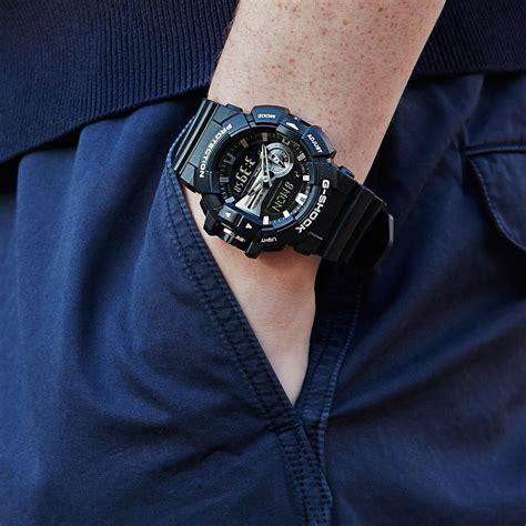 Casio G Shock Original Ga 400gb 1a g shock ga 400gb garish watches black