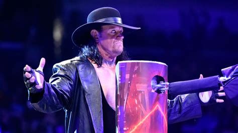the undertaker the undertaker arrives at new york city hospital for