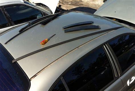 Car Trim Types by Roof Trim Car Vinylroofwrap1696 Jpg