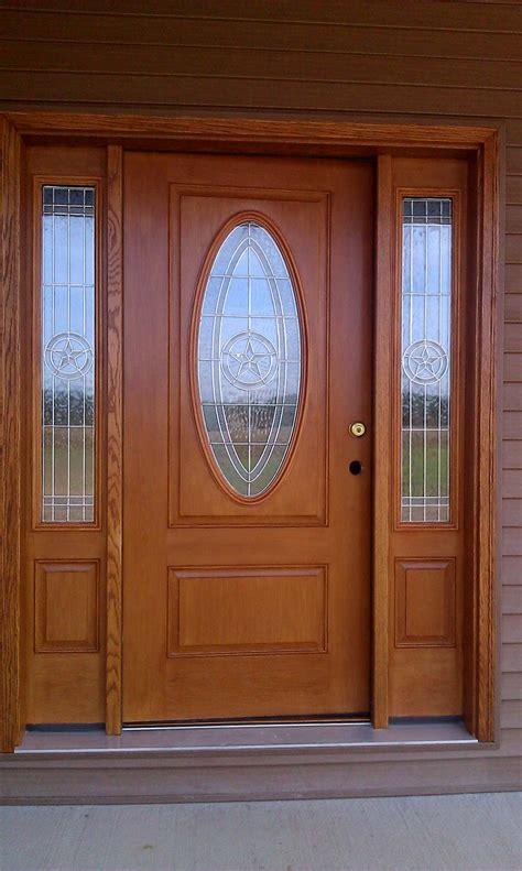 Painting Fiberglass Door by Fiberglass Doors Bernstein Decorative Finishes