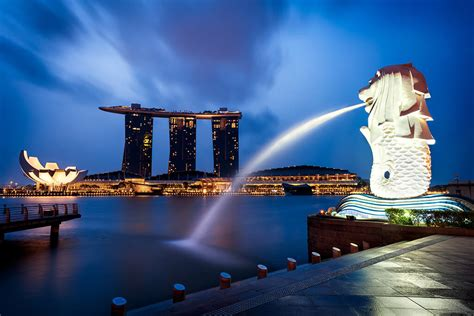 visit attractions  singapore