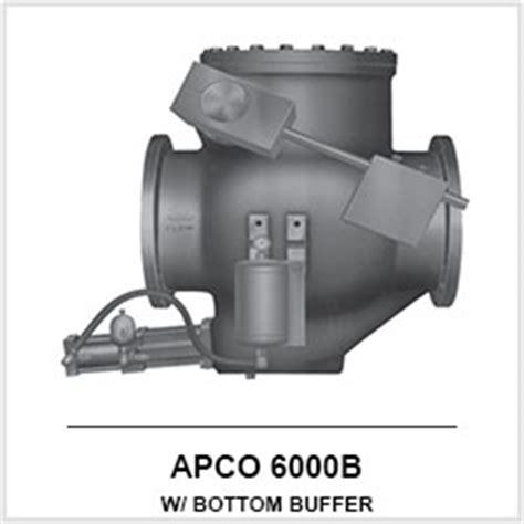 apco swing check valve swing check valves frank olsen company