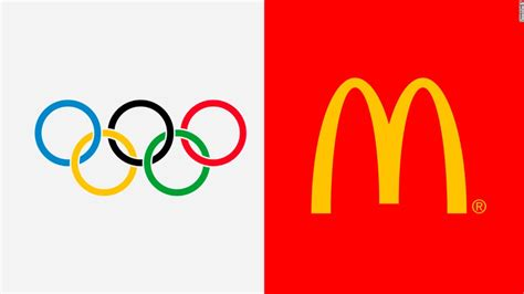 to the olympics mcdonald s and the olympics are parting ways jun 16 2017