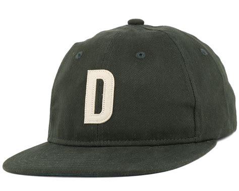 Snapback Dickies D01 Bighel Shop clarksburg green snapback dickies caps hatstore co uk
