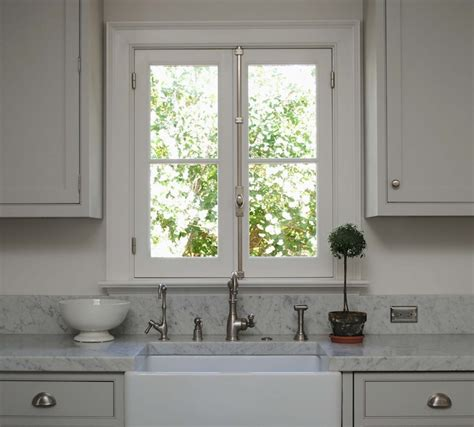Light Grey Kitchen Cabinets by Light Gray Kitchen Cabinets Cottage Kitchen Loi Thai