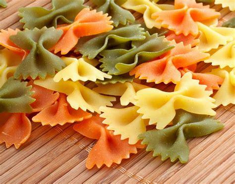 que cocinar con pasta los tipos de pasta cocina