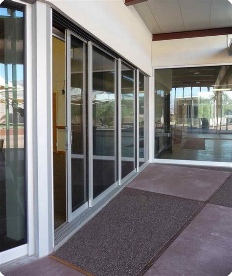 Sliding Glass Exterior Doors Sliding Glass Doors Exterior Marceladick
