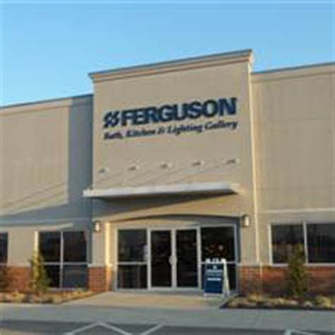 ferguson plumbing evansville in supplying residential