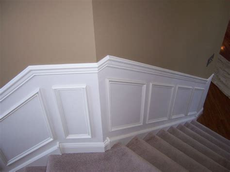 Different Types Of Wainscoting by Mki Custom Trimwork And Painting Wainscoting