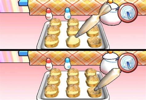giochi di cucina cooking cooking per wii gamestorm it