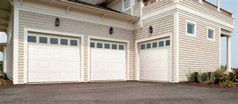 short panel garage doors  overhead doors