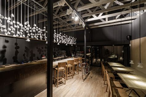 coffee shop wooden interior design origo coffee shop by lama arhitectura bucharest romania