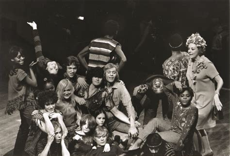 public hair american theatre flow it show it 50 years of hair