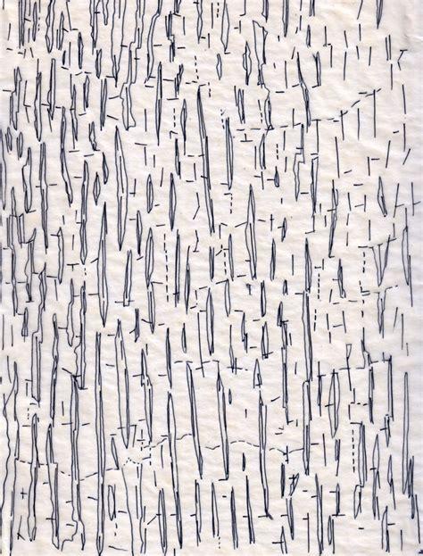 bark pattern drawing bark diagrams 171 dripps phinney studio