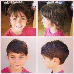 boys haircut in front in back pinterest the world s catalog of ideas