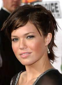 most flattering hair cut for or 50 50 most flattering hairstyles for round faces fave