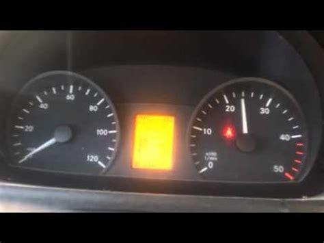 no check engine light 2007 dodge sprinter no check engine light 3000 rpm max